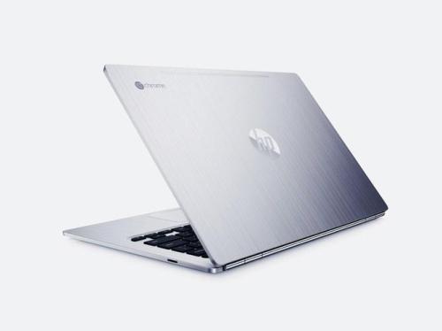 惠普Chromebook 14评测一个不错的屏幕和良好的键盘是不够的