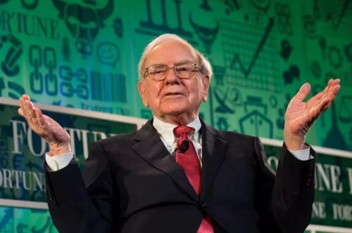 为什么沃伦巴菲特购买亚马逊股票意味着传统的价值投资已经死亡