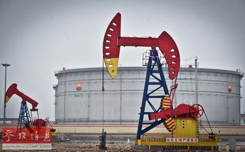 顶级石油买家Rue Global Chaos带回卖家市场