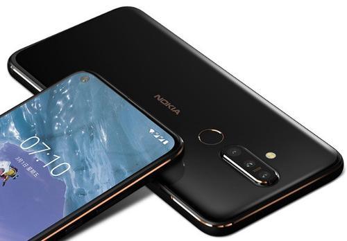诺基亚4.2印度于5月7日推出HMD通过LED电源按钮取笑手机