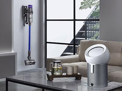 Dyson推出Pure Cool Me空气净化器V11绝对真空吸尘器和Lightcycle任务灯起价为25900卢比
