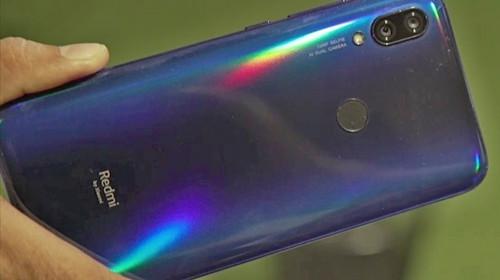 Redmi Y3评测很棒的自拍和超长的电池续航时间