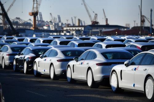 欧盟贸易主管认为可能延长至5月18日美国汽车关税的最后期限