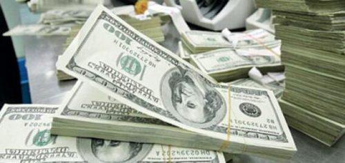 美中贸易紧张局势导致美国国债收益率走低