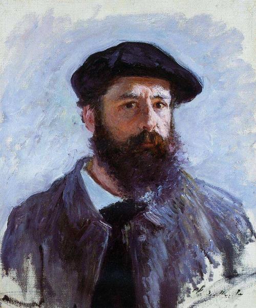 Monet'Meules'的画作在拍卖会上以创纪录的1.107亿美元成交