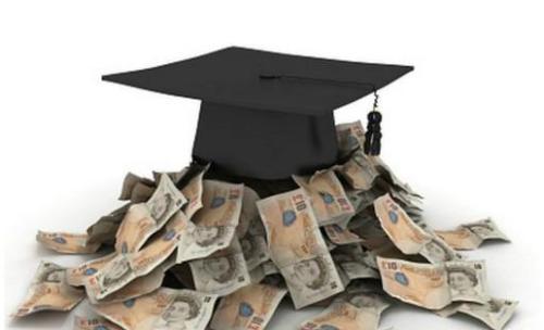 由于学生贷款和信用卡违约率上升家庭债务达到13.6万亿美元