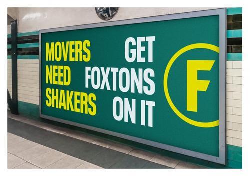 Foxtons取代财务主管因为它警告伦敦房地产市场疲软