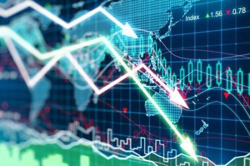 随着科技股在华为的影响下滑欧洲股市走低