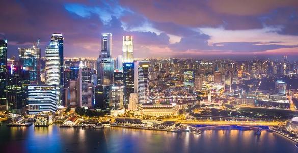 在地缘政治发展中亚洲市场喜忧参半