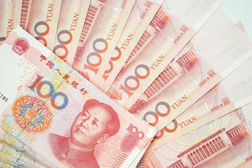 中国的货币正在发出有关贸易战的警告信号