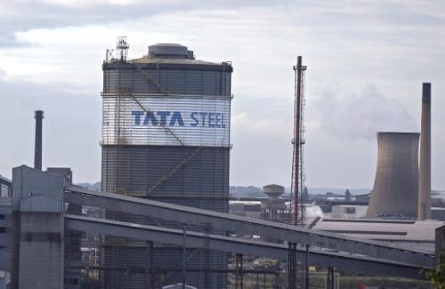 英国钢铁公司处于政府边缘将5000个工作岗位置于危险之中