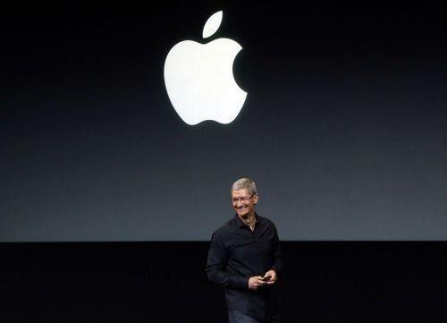 苹果投资者应该为崎岖不平的乘车而努力
