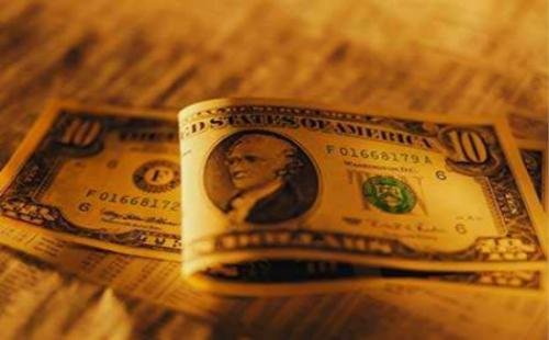 由于美国收益率上升美元徘徊于近期高点