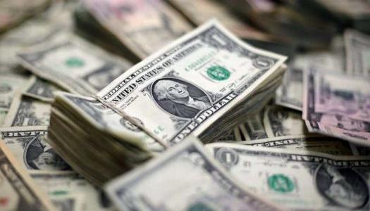 贸易战打击亚洲市场将美元推升至4周高位