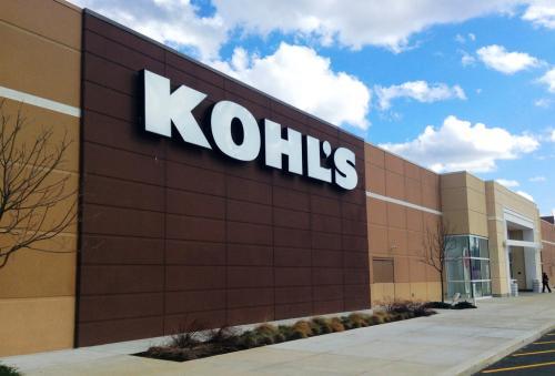 股票在中午做出最大动作:Kohl's,Micron,JC Penney等