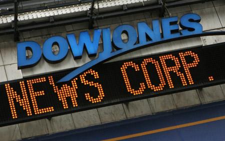 道琼斯指数下滑全球股市下跌报告称美国瞄准更多中国企业