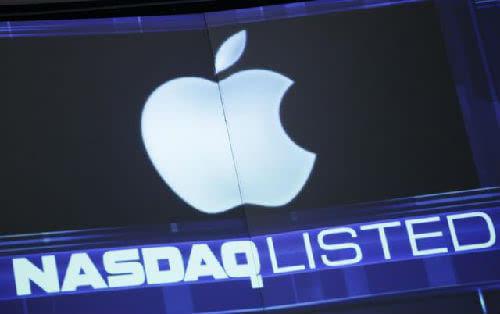 尽管出现恶性抛售为什么苹果股票仍然没有触底