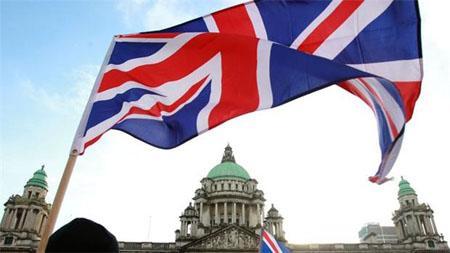 自2012年以来英国经济出现了最大的压力迹象