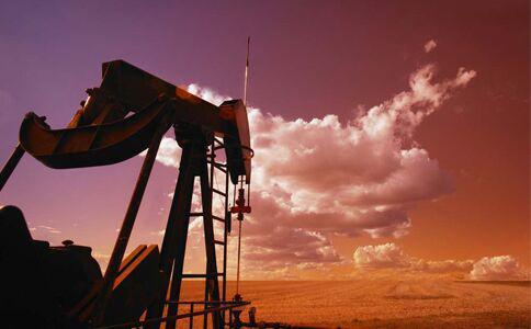 石油反弹但看起来2019年最大的每周损失