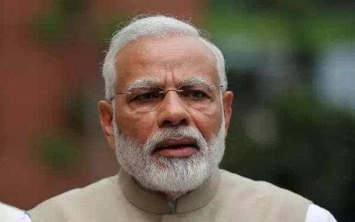 """顶级商人说莫迪需要让印度成为""""竞争激烈的制造业中心"""""""