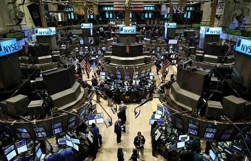 自金融危机爆发以来3个月收益率基本上是10年来最高的债券闪电经济预警