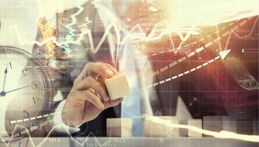 股票图表中形成的可怕图案可能是另一个走低的迹象