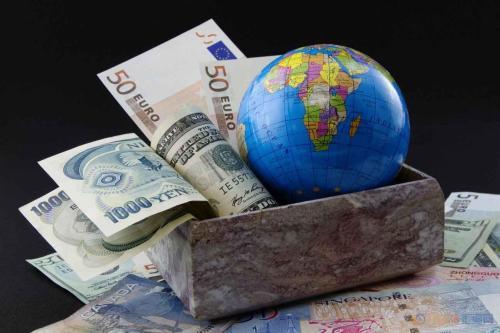 黄金得益于美中贸易的支撑全球经济低迷的担忧