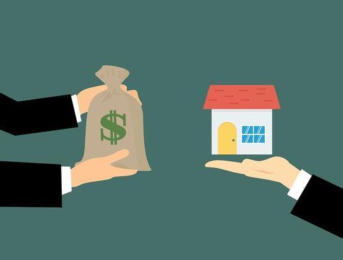 下降的抵押贷款利率正在诱使美国购房者进行交易