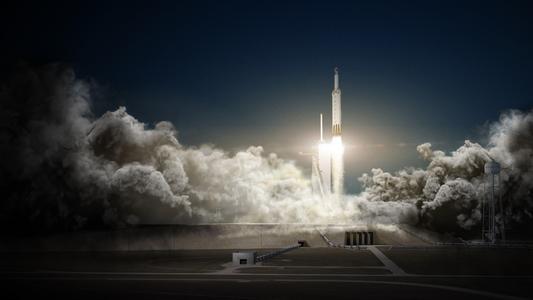 据报道 SpaceX比特斯拉更有价值