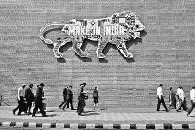 莫迪胜利为印度制造印度卢比双刃剑