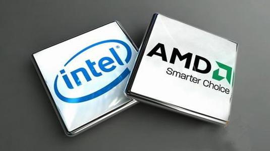 购买AMD股票因为高级微设备刚刚给英特尔带来了另一个打击