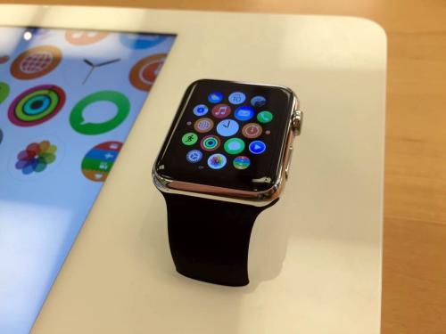 Apple Watch将能够跟踪月经周期并警告可能因巨大噪音而导致的听力损失