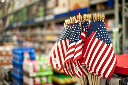 这种低于震级的货运指标引发了对美国经济放缓的担忧