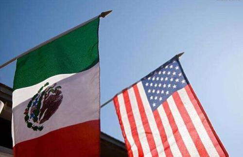 高盛表示这些公司在墨西哥的关税中损失最大