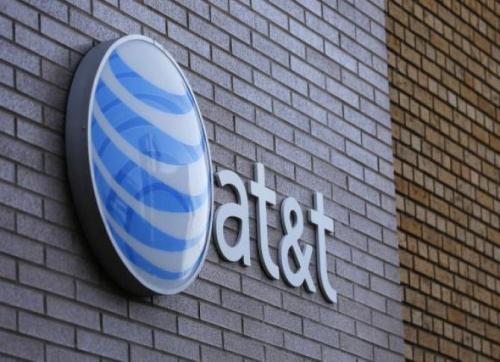 这就是为什么你想拥有AT&T股票因为市场变得更糟