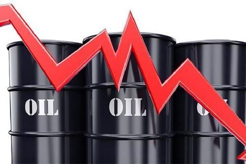 尽管欧佩克持续减产但油价在经济放缓的情况下下跌