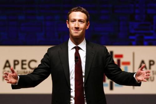 为什么68%的Facebook投资者投票推翻扎克伯格担任董事长