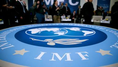 国际货币基金组织的拉加德表示关税行动并未构成全球经济衰退的威胁
