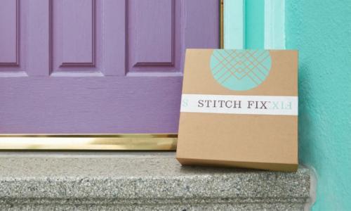 在击败盈利和收入预期后Stitch Fix飙升