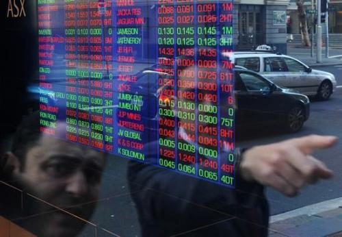 3个好原因股票投资者应该保持紧张