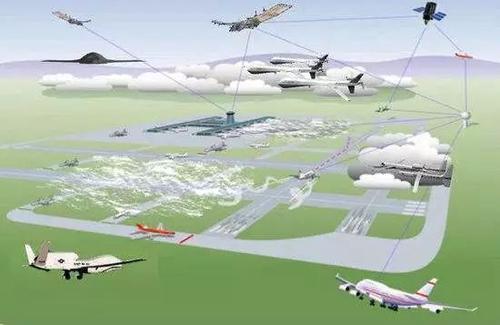 联合技术公司和雷神公司共同创造价值1200亿美元的航空航天和国防巨头