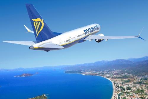 由于导航系统问题区域航空公司的地面航班