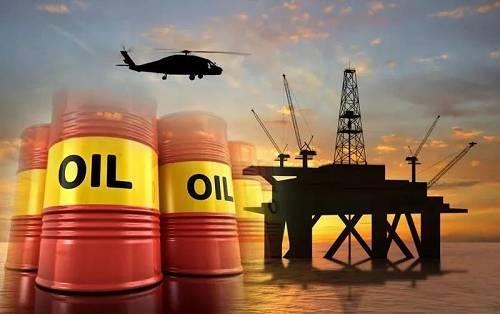原油价格预测-原油市场继续挣扎