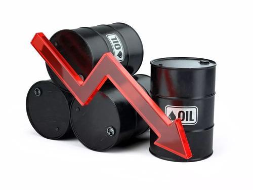在中美贸易争端中油价下跌1%供应减少的不确定性