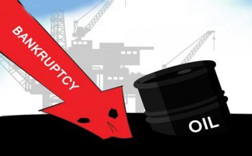 在高库存需求前景下滑后油价继续下跌