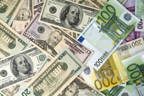 欧元/美元价格预测-欧元失去动力