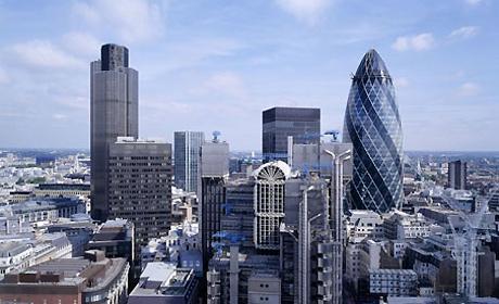 伦敦银行准备迎接价格进一步下跌