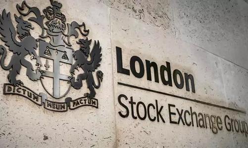 中国以初始配额启动上海-伦敦证券交易所