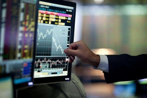 由于投资者监控德拉吉讲话和英国政治欧洲股市走低
