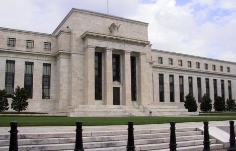 """经济学家表示美联储可能在本周放弃""""耐心""""一词为7月减产做好准备"""